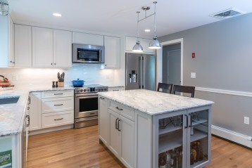 needham kitchen renovation