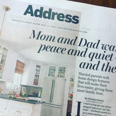 Mom and Dad want peace and quiet -- and these designs
